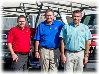 About Sutter Roofing: Commercial Roof, Sheet Metal & Repair Contractor, Florida
