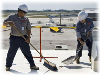 Sutter Roofing Maintenance Services