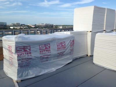 New Construction Projects Sarasota Commercial Roofing