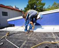 general contractor on new commercial roofing tampa