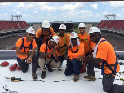 commercial roofing orlando