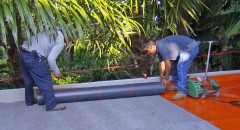 commercial roofers near orlando