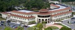 USF Crosley - Sarasota, FL - Sutter Roofing Company