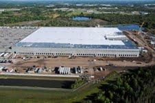 Publix Dry Warehouse