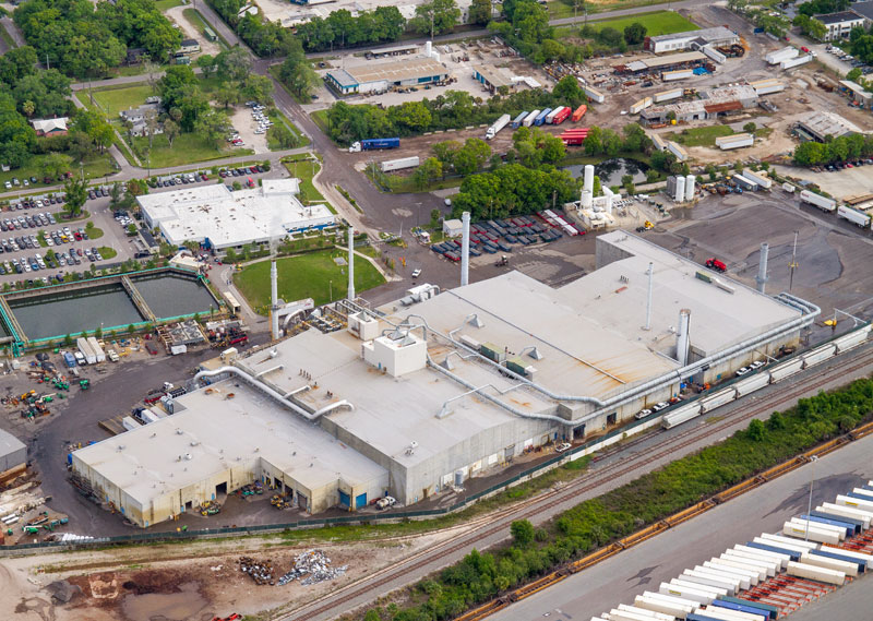 Industrial Roof Repair Orlando Commercial Roofing