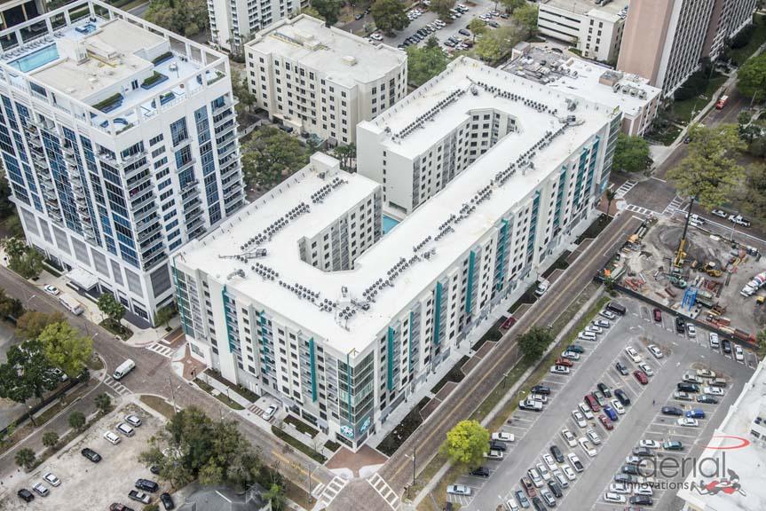 Condominiums Sutter Roofing Florida