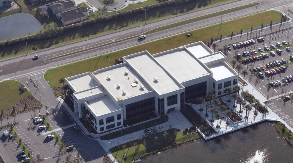 Commercial Roofing Services Orlando Roof Repair Tampa