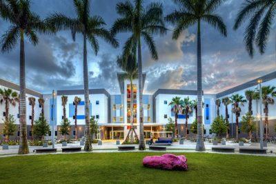 IMG Academy Residence Hall- Sarasota