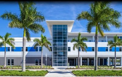 IMG Academic Center- Sarasota