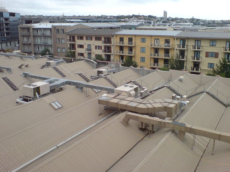 best commercial roofers tampa